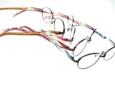 ビビットムーン メガネ