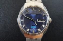 No.276  SEIKO (セイコー ) 自動巻き腕時計を修理しました