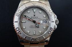 No.275  ROLEX (ロレックス ) 自動巻き腕時計を修理しました