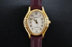 No.278  SEIKO (セイコー ) クォーツ腕時計を修理しました