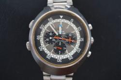 No.281  OMEGA (オメガ ) アンティーク腕時計を修理しました