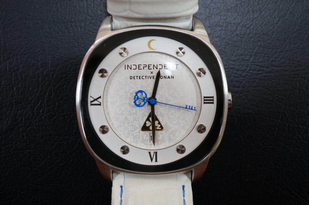 No.801  CITIZEN  INDEPENDENT (インデペンデント) クォーツ腕時計を修理しました