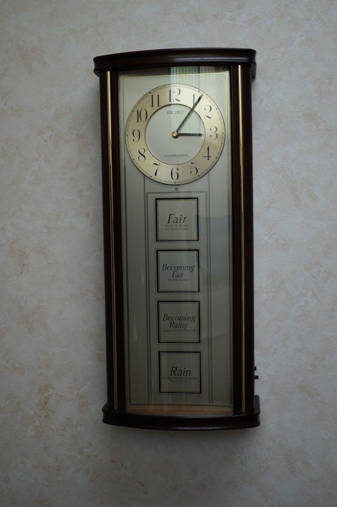 No.938  SEIKO (セイコー ) クォーツ腕時計を修理しました